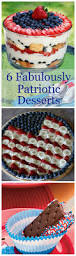 last minute 4th of july dessert ideas patriotic desserts summer