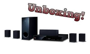 lg home theater dvd unboxing lg bh6230s 3d blu ray 5 1 home cinema set youtube