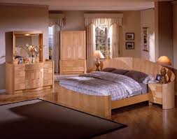 Light Wood Bedroom Sets Furnishings And Supplies Light Wood Bedroom Sets