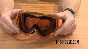 Vonzipper Bushwick Goggles Review The House Com Youtube
