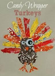 turkey turkey nature crafts and thanksgiving