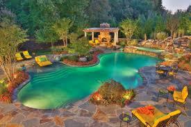 Beautiful Pools In Ground Pools How To Choose Titan Steel