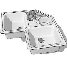 kitchen sink model kitchen sink 02 3d model formfonts 3d models textures