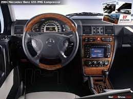 mercedes benz biome interior mercedes benz g55 amg kompressor picture 27 of 37 interior my