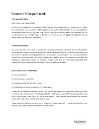 teachers resignation letter 5 by ne2yghvn letter to parents from