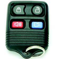 reprogramming procedure for mercury ford and lincoln key fob