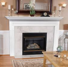 Lowes Fireplace Stone by Amazon Com Pearl Mantels 510 48 Newport 48 Inch Fireplace Mantel