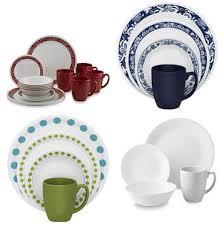corelle deals on black friday kmart corelle 16 piece dinnerware sets 17 99 6 piece