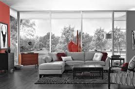 Living Room Furniture Contemporary Furniture Contemporary Living Room Design With Mid Century Lazy