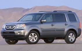 honda pilot 206 used 2009 honda pilot suv pricing for sale edmunds