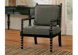 milari linen chair rossie furniture hammond la milari linen accent chair