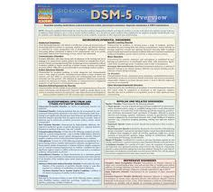 Dsm 5 Desk Reference Quickstudy U2013 The World U0027s Number One Quick Reference Publisher
