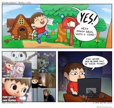 The Villager Meme - misunderstood villager weknowmemes