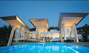 modern waterfront home designs in miami devparade