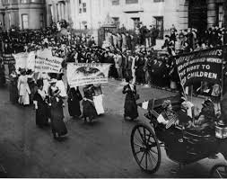 Maryland Pink And Green Wordless How Women Got The Vote Suffragettes Were Jailed Beaten And