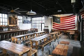 Outdoor Barbecue Pig Beach Expands To Be Indoor Space In Gowanus Eater Ny