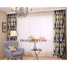 Navy And Green Curtains Amazing Of Navy Thermal Curtains Decor With Gradient Green And