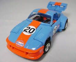gulf racing minor repaint g1 gulf racing jazz tfw2005 the 2005 boards