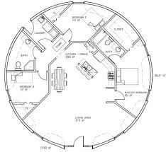 two story roundhouse plan 10 pretty looking small round house