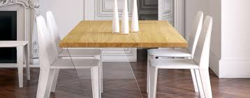 Italian Dining Room Table Dining In Modern Italian Form U0026 Function