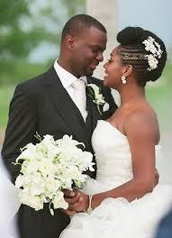 bella naija bridal hair styles bride hairstyles for black brides natural bride bella naija