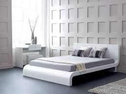 bedroom awesome neutral color accent modern bed room furniture