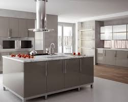 Modern Kitchen Cabinets Colors Gray Kitchen Cabinets Oprecords Improve Ideas For Your Small