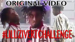 Challenge Original Lil Uzi Vert Challenge Original
