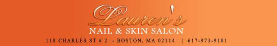 lauren u0027s nails u0026 skin salon complete nails u0026 wax services