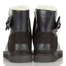 s ugg australia mini bailey bow boots ugg black mini bailey bow s boot