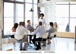 Office Meeting Table Conference Table Stock Images Royalty Free Images U0026 Vectors