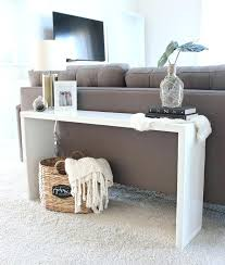 Sofa Table With Drawers Sofa Table Ideas Tutorials Console Tables With Storage Drawers