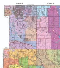 Map Testing Ohio by District Maps Pickerington Local District