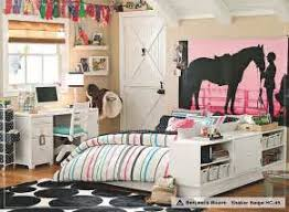 teenage bedroom ideas horse deep