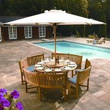 Outdoor Patio Furniture Houston Tx Teak Patio Furniture Outdoor Dining Table Furniture Teak Outdoor