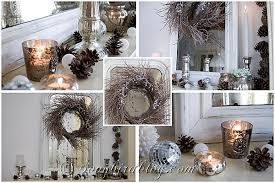 Natural Christmas Decorations Christmas Natural Decorations Christmas Lights Card And Decore
