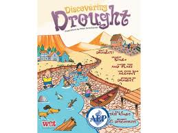 discovering drought kids activity booklet project wet