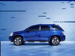 chevrolet equinox blue 2007 chevrolet equinox pricing ratings reviews kelley blue book