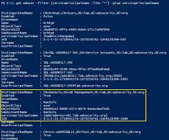 sneaky persistence active directory trick 18 dropping spns on