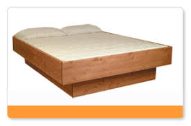 hampshire hardsided waterbed waterbeds uk high u0026 dry bed