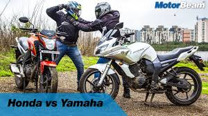 yamaha honda vs yamaha fanboys episode 2 motorbeam youtube