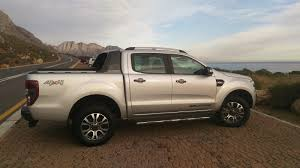 2016 ford ranger wildtrak test drive never says never motorburn ford ranger wildtrak a big bakkie that fits in everywhere