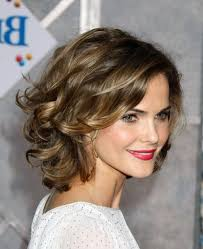 curly stacked haircut pictures short haircuts for round faces xdghkn