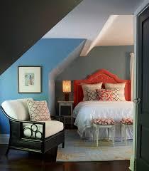 dachschrge gestalten schlafzimmer malerei schlafzimmer schräge streichen schlafzimmer mit