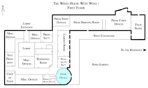 oval office layout file white house west wing 1st floor with the oval office