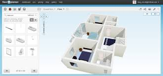 floor planner free floor plan software floorplanner review