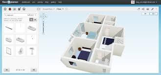 free and simple 3d floorplanner free floor plan software floorplanner review