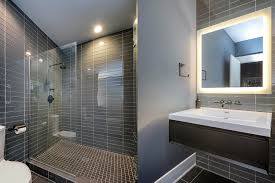 bathroom finishing ideas sidd nisha s basement remodel pictures home remodeling