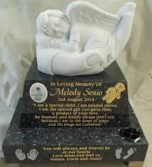 baby headstones for children and baby headstones headstones auckland