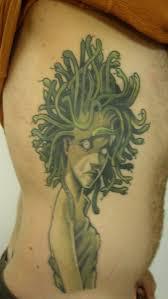 medusa tattoo by tmoegee on deviantart